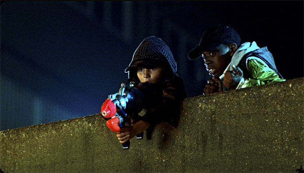 Attack the Block Photo 7 - Large