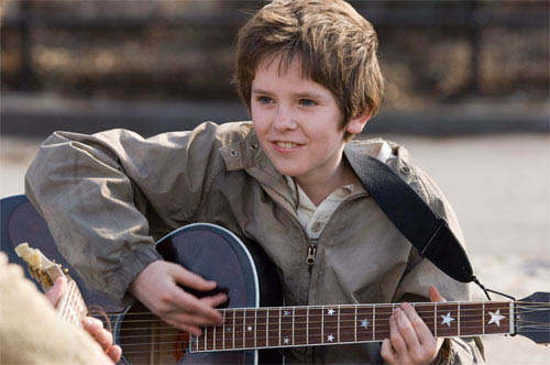 August Rush Photo 1 - Large