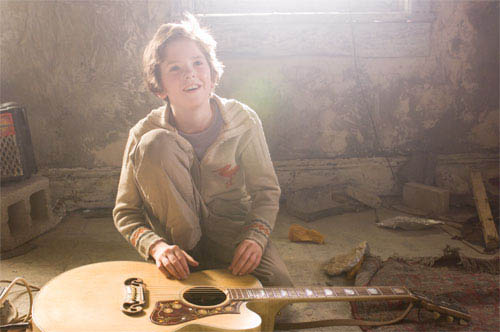 August Rush Photo 15 - Large