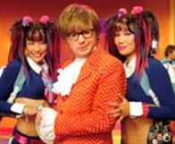 Austin Powers in Goldmember Photo 27