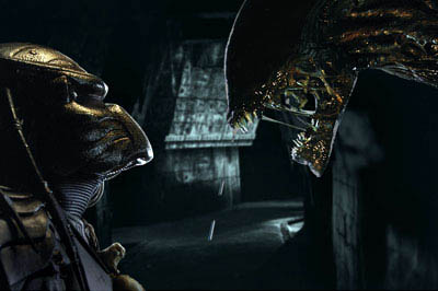 Alien vs. Predator Photo 1 - Large