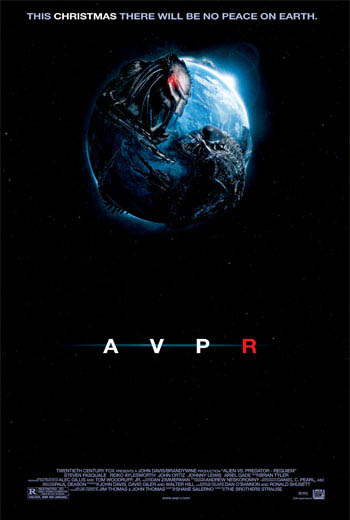 Aliens vs. Predator: Requiem Photo 8 - Large