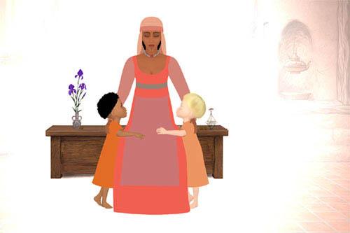 Azur & Asmar: The Princes' Quest Photo 5 - Large