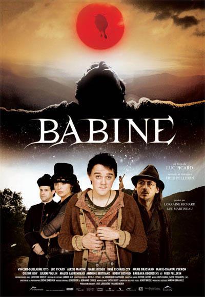 Babine Photo 8 - Large