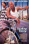 Baby Boy Movie Poster