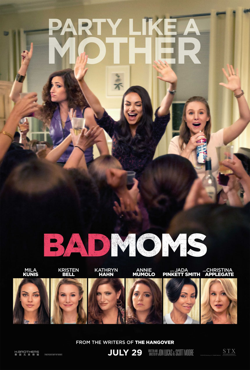 Bad Moms Photo 8 - Large