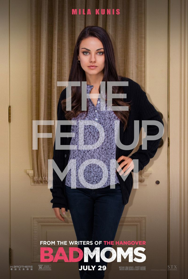 Bad Moms Photo 2 - Large