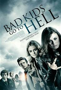 Bad Kids Go to Hell Photo 1