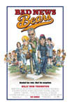 Bad News Bears Movie Poster