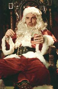 Bad Santa Photo 9
