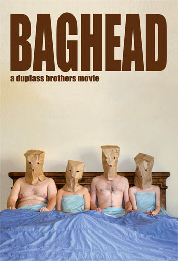 Baghead Photo 10 - Large