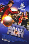 Balls of Fury Movie Poster