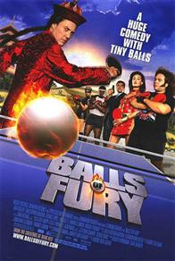 Balls of Fury Photo 9