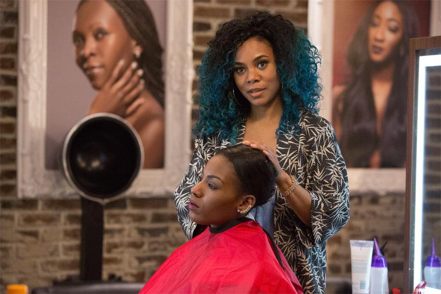 Barbershop: The Next Cut Photo 14 - Large