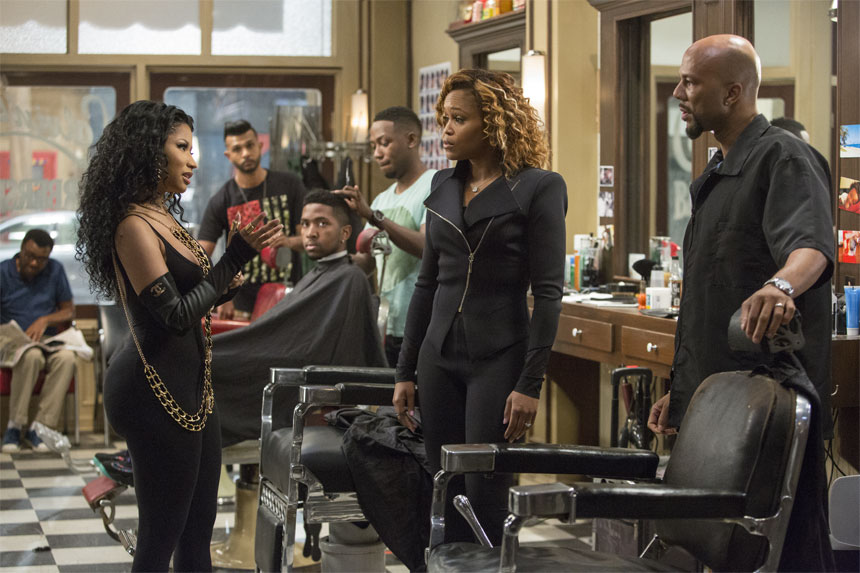 Barbershop: The Next Cut Photo 15 - Large