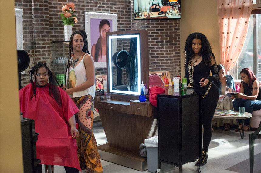 Barbershop: The Next Cut Photo 8 - Large