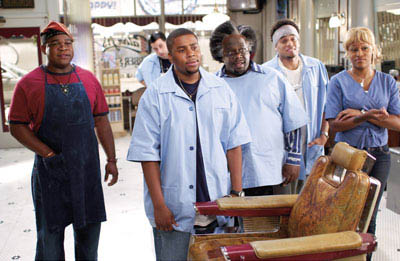 Barbershop 2: Back in Business Photo 9 - Large