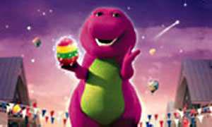 Barney's Great Adventure Photo 2 - Large