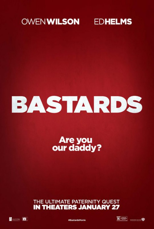 Bastards  Large Poster