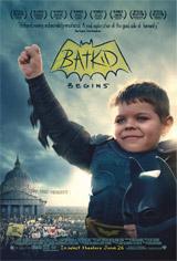Batkid Begins (select theatres)