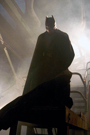 Batman Begins Photo 55 - Large