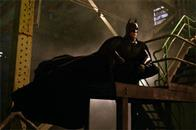 Batman Begins Photo 17