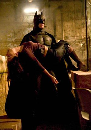 Batman Begins Photo 46 - Large