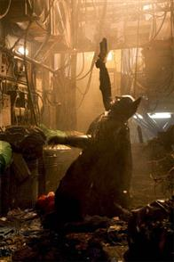 Batman Begins Photo 47
