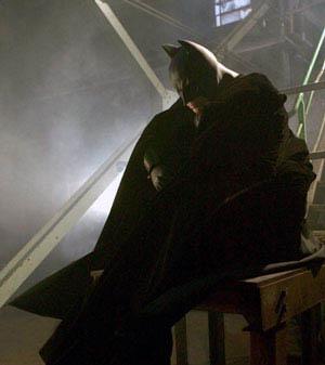 Batman Begins Photo 38 - Large