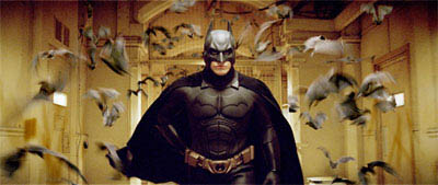 Batman Begins Photo 2 - Large