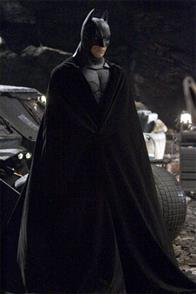 Batman Begins Photo 58