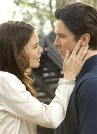Batman Begins Photo 43
