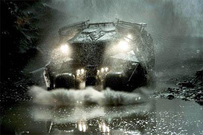 Batman Begins Photo 15 - Large