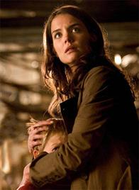 Batman Begins Photo 41