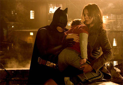 Batman Begins Photo 33 - Large