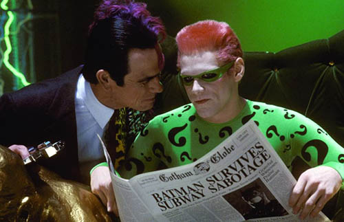 Batman Forever Photo 1 - Large