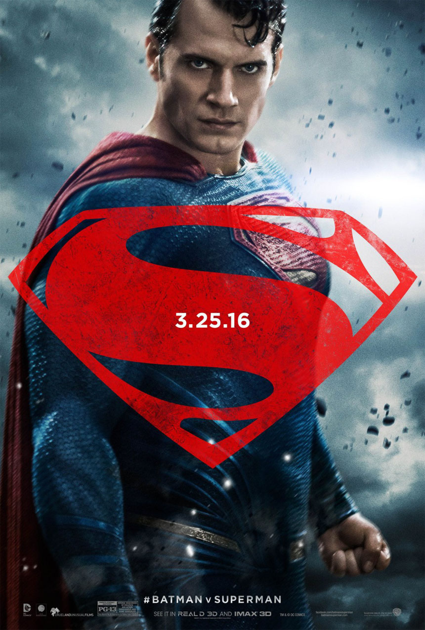 Batman v Superman: Dawn of Justice Photo 53 - Large
