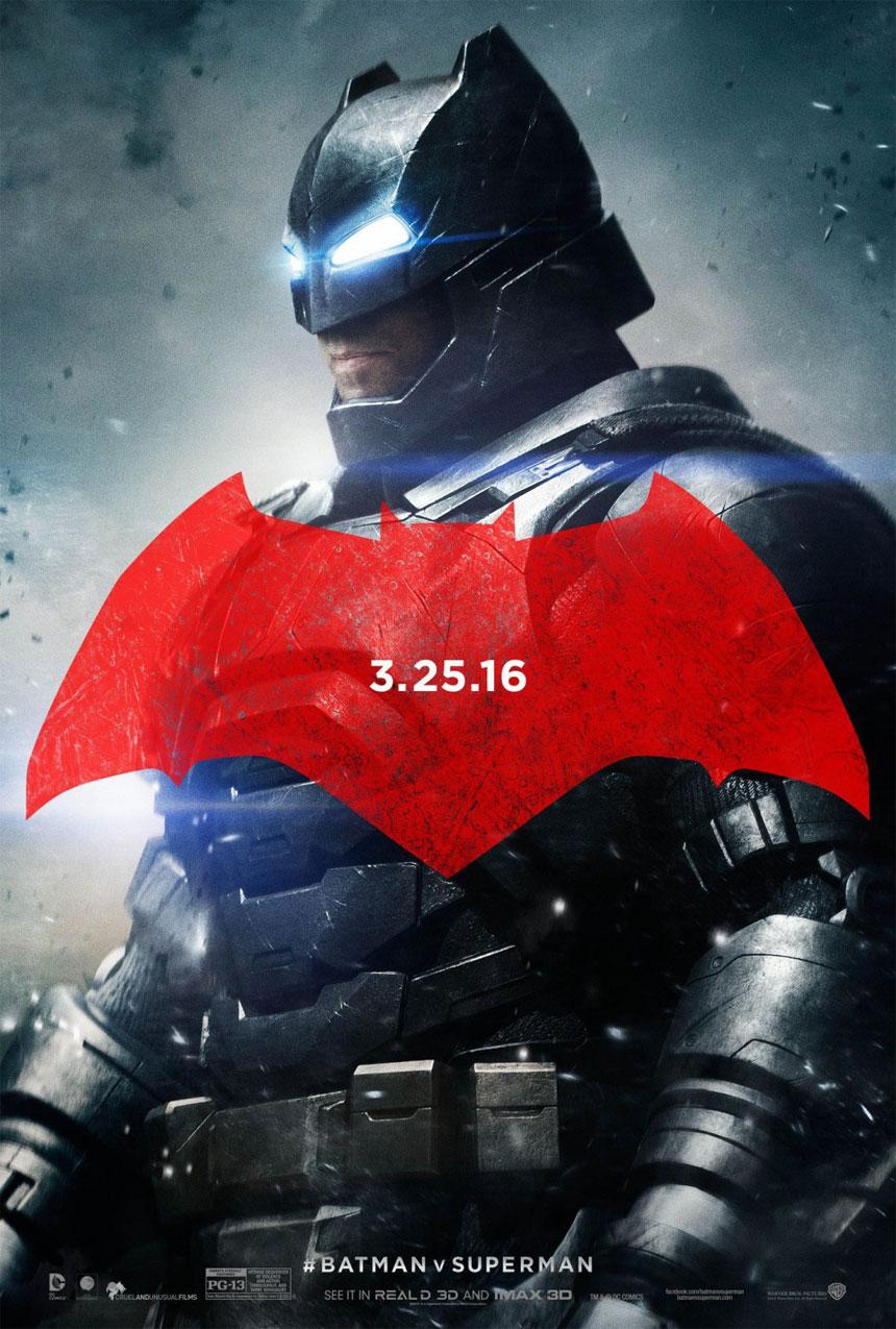 Batman v Superman: Dawn of Justice Photo 54 - Large