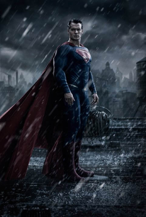 Batman v Superman: Dawn of Justice Photo 44 - Large