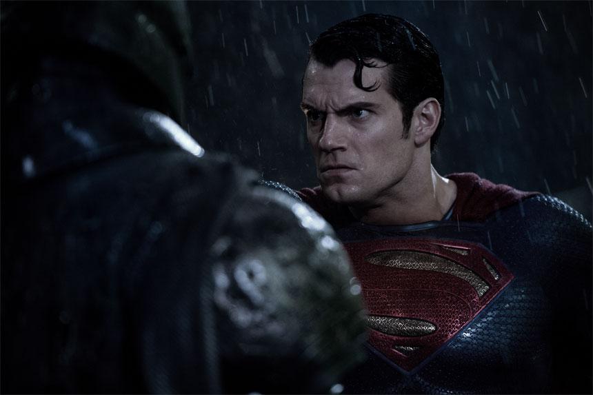 Batman v Superman: Dawn of Justice Photo 35 - Large