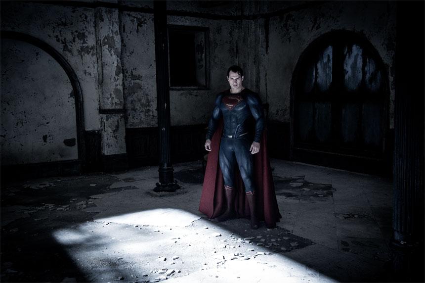 Batman v Superman: Dawn of Justice Photo 23 - Large