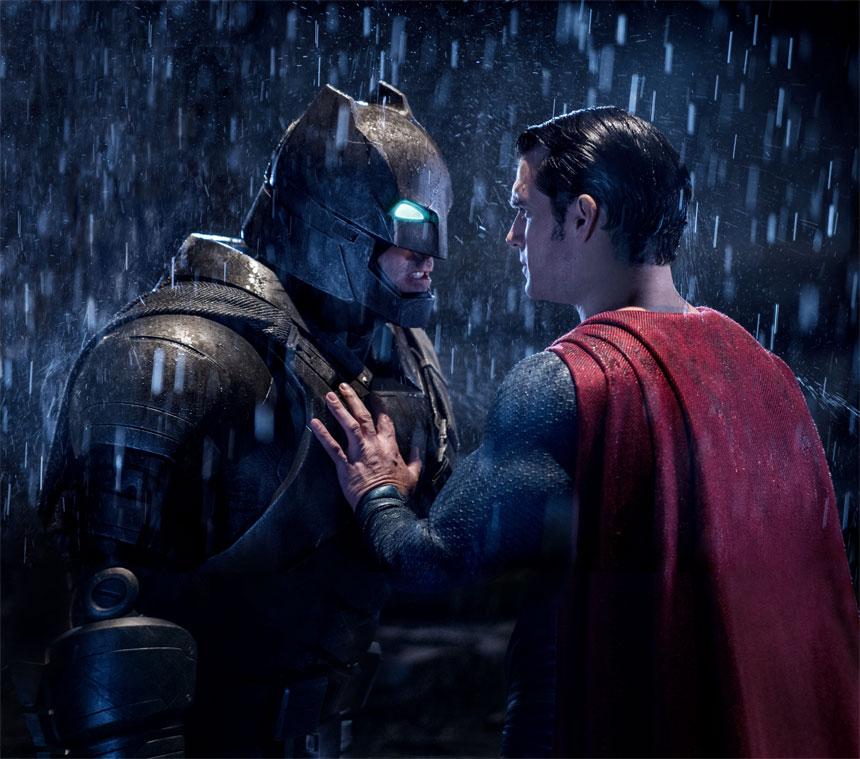 Batman v Superman: Dawn of Justice Photo 51 - Large