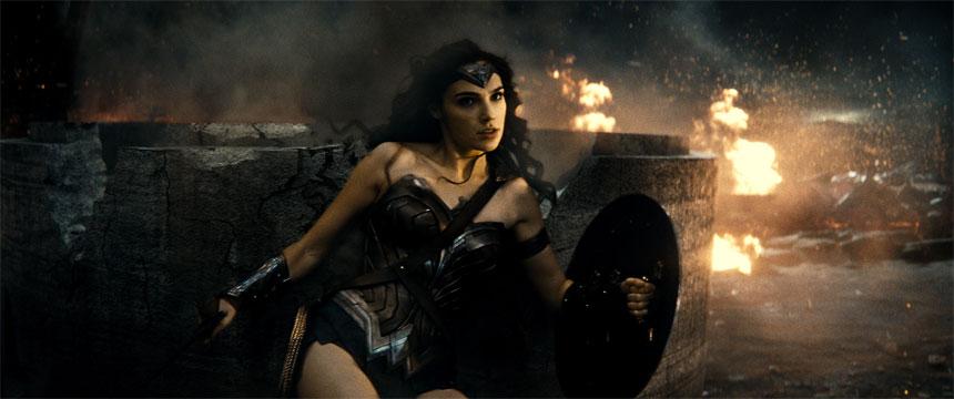 Batman v Superman: Dawn of Justice Photo 10 - Large