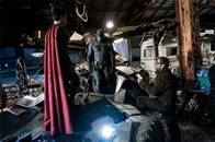 Batman v Superman: Dawn of Justice Photo 28