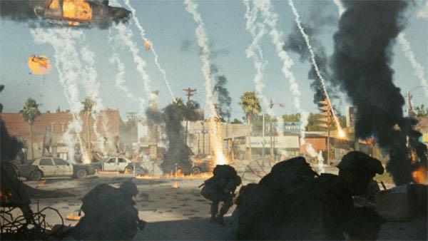 Battle: Los Angeles Photo 3 - Large