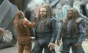Battlefield Earth Photo 2 - Large