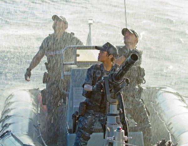 Battleship Photo 32 - Large