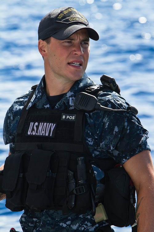 Battleship Photo 37 - Large