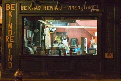 Be Kind Rewind Photo 13 - Large