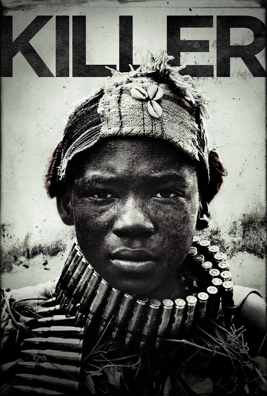 Beasts of No Nation Photo 3 - Large